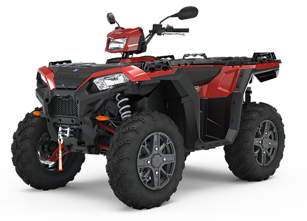 Sportsman® XP 1000 EPS